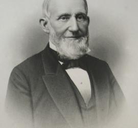 Isaac Michael Dyckman