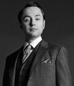 Image of Pete Campbell from AMC